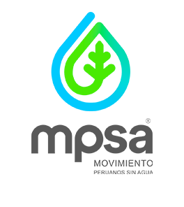 ONG Movimiento Peruanos Sin Agua